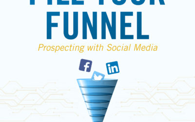 New Social Media Prospecting Book Fill Your Funnel